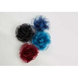 "Цветок для бейсика ""Роза"""